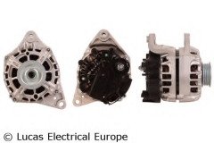 LUCAS ELECTRICAL LRA02559 Генератор